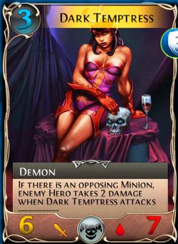 Darktemptress