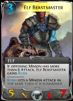 Elfbeastmaster