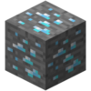 Diamondoreblock