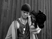 Gun guy