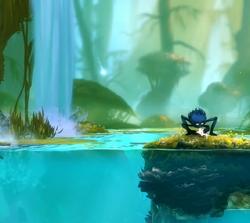 Thornfelt Swamp Screenshot01