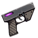 Weapon-SideArm