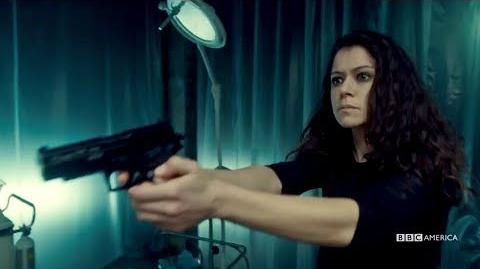 Orphan Black SERIES FINALE Trailer Saturday August 12th @ 10 9c BBC America