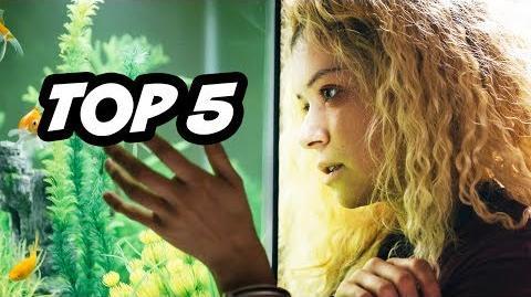 Orphan Black Season 2 Episode 5 Review - Helena VS Rachel