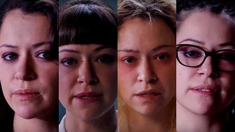 Orphan Black Season 5 Trailer