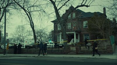 Orphan Black - 409 - The Mitigation of Competition 2226