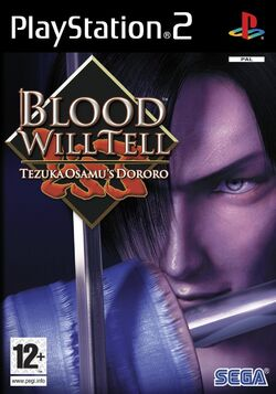Blood-will-tell