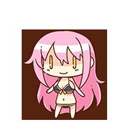 Noguchi Nana chibi