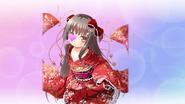 Haibara Katsumi SSR