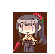 Kaoruko chibi