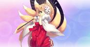 Miyabi (Great Fox) HR
