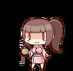 Hanakage chibi