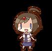 Konatsu Suzunami chibi