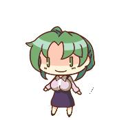 Sonoka Sakashita chibi