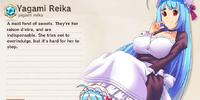Yagami Reika
