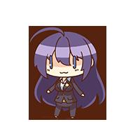 Kirika Misao chibi