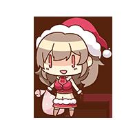 Chikashi Sana Chibi