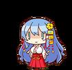 Sekina Jinguji chibi
