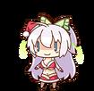Setsuna Ririchiyo chibi