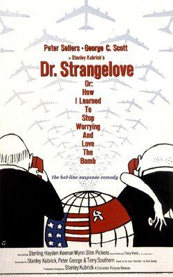 Strangelove 001