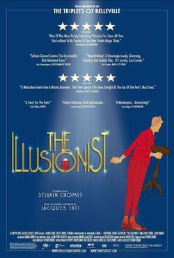 Illusionist 031