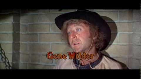 Blazing Saddles - Movie Trailer-1