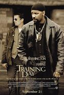 TrainingDay 001