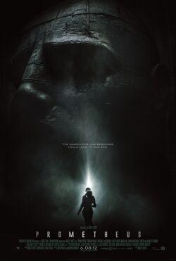 Prometheus 001