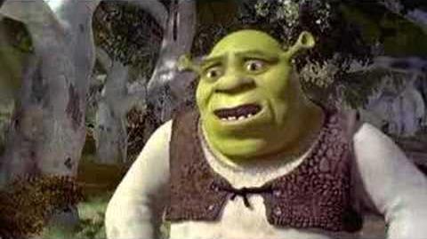 Shrek Trailer