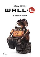 WallE 007