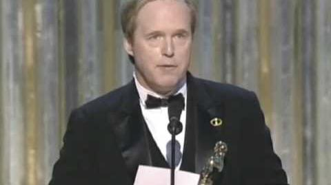 The Incredibles Wins Animated Feature 2005 Oscars