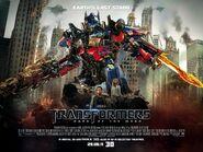 TransformersDM 018