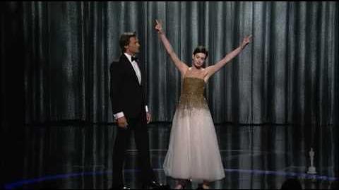 Hugh Jackman's Opening Number 2009 Oscars
