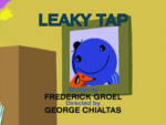 Oswald Leaky Tap