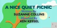 A Nice Quiet Picnic