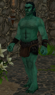 Monster MOrc