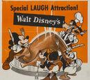 Walt Disney's Thanksgiving Day Mirthquake
