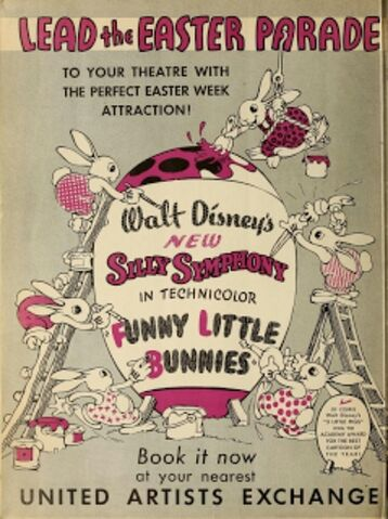 File:Funny little bunnies poster.jpg