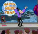 Happy New Year! (Phineas and Ferb)