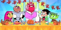 Thanksgiving (Teen Titans Go!)
