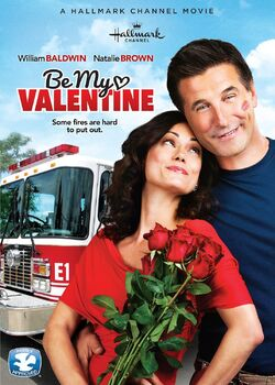 Be My Valentine (2013 film)