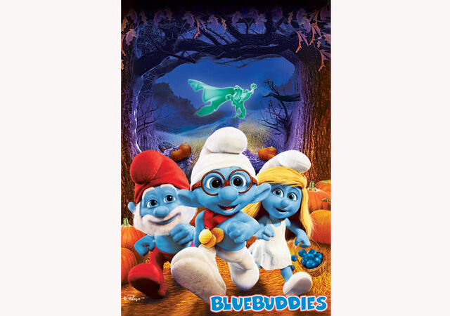File:The Legend of Smurfy Hollow Smurfs Mini Movie.jpg