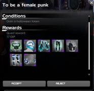 FemalePunk
