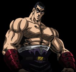 Toudou Gouki (Pachi-Slot)