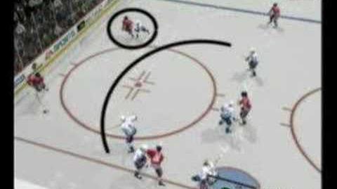 NHL 2004 XBox - Coaching Strategies with Marc Crawford