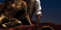 Aladdin (Canon Tale)