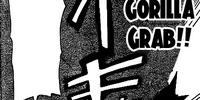 Gorilla Grab