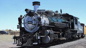 Rio-Grande-steam-train