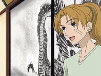 Tetsuya talking