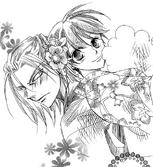 Kasanoda flirty pic!